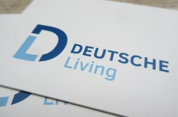 DL Deutsche Living