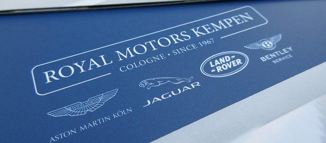 Royal Motors Kempen