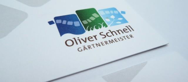 Oliver Schnell – Gärtnermeister